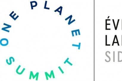 Le One Planet Summit pour sauver le climat