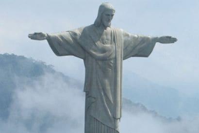 Sur les traces de Paul Landowski, de Saint Jean Cap Ferrat jusqu'au Brésil