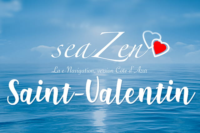 Valentine's Day: offer him a romantic sea ride