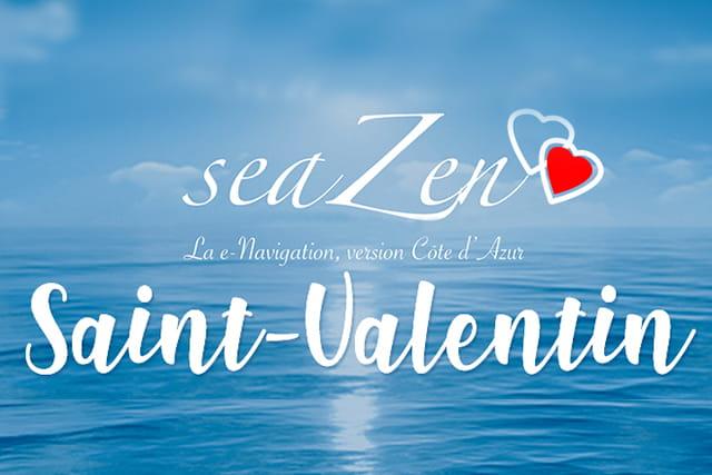 Saint-Valentin : offrez-lui une balade en mer romantique