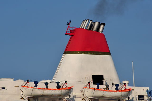 Do cruise ships pollute more than all the cars in Europe?