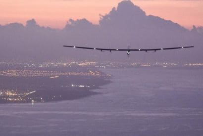 Bravo Solar Impulse