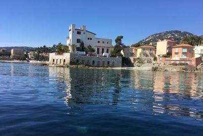 Villa de la Côte d'Azur - Kerylos