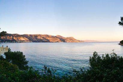 Saint-Jean-Cap-Ferrat and its dream beaches
