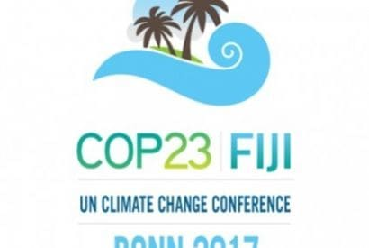 Cop23: how to move from political to practice?