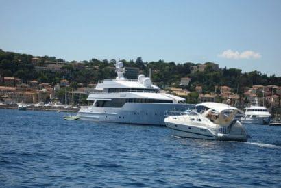 Une nouvelle manière de louer un bateau