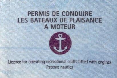 Dans quel cas faut-il un permis bateau ?