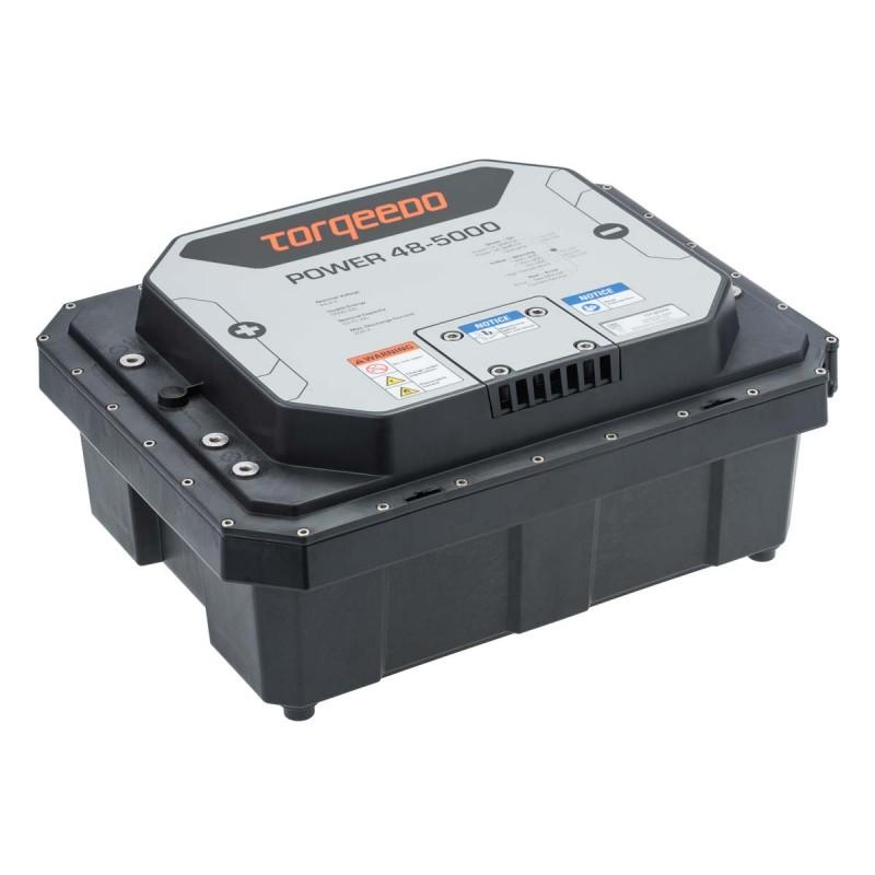 Batterie Torqeedo Power 48-5000
