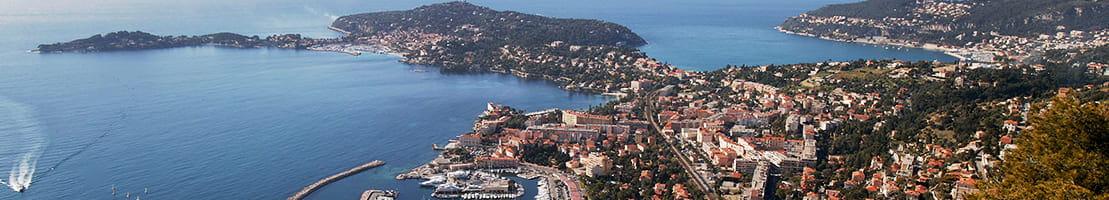 Louer un bateau à Monaco avec seaZen.
