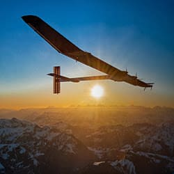 Solar Impulse helps solar boating development